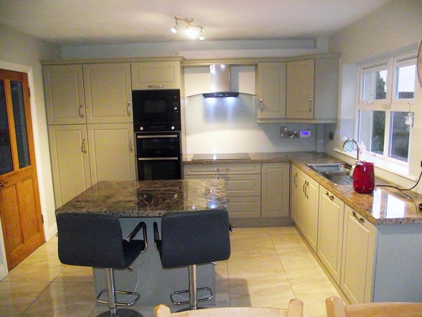 geaneys kitchen design cork | kitchen designs and much more!