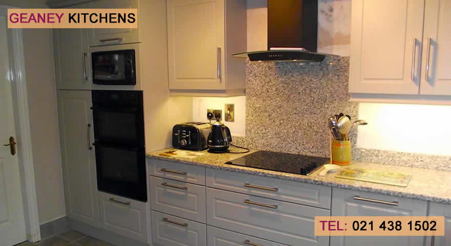 Fitted Kitchens in Cork