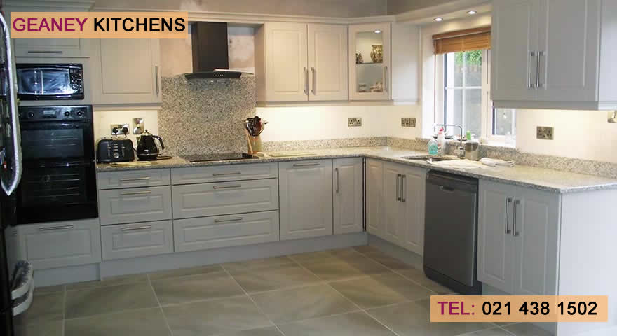 Fitted Bespoke Kitchens in Cork