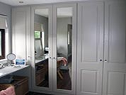 Wardrobes and Fitted Bedroom Furniture 01