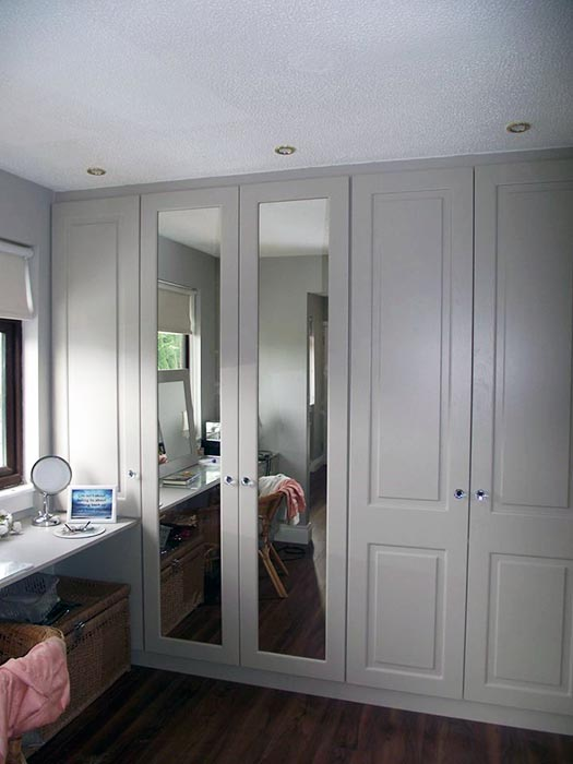 built in wardrobes cork built in wardrobe designs and ideas. Black Bedroom Furniture Sets. Home Design Ideas
