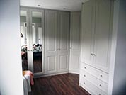 Wardrobes and Fitted Bedroom Furniture 02