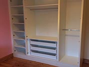 Wardrobes and Fitted Bedroom Furniture 06