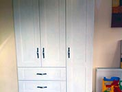 Wardrobes and Fitted Bedroom Furniture 09