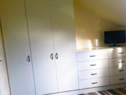 Wardrobes and Fitted Bedroom Furniture 11