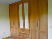 Wardrobes and Fitted Bedroom Furniture 12