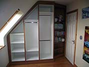 Wardrobes and Fitted Bedroom Furniture 14