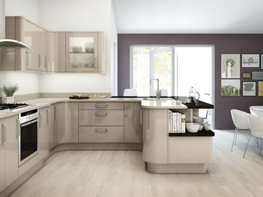 high gloss kitchen design ideas high gloss kitchen gloss kitchens cork high gloss kitchens 7046